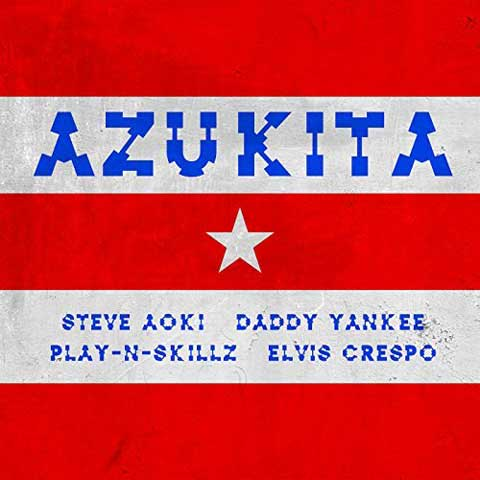 AZUKITA - AZUKITA – SINGLE