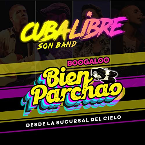 BIEN PARCHAO - BIEN PARCHAO - SINGLE
