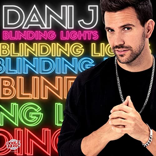 BLINDING LIGHTS (BACHATA COVER) - BLINDING LIGHTS (BACHATA COVER) - SINGLE