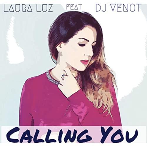 CALLING YOU - CALLING YOU - SINGLE