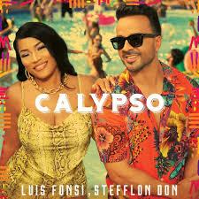 CALYPSO - CALYPSO, Single