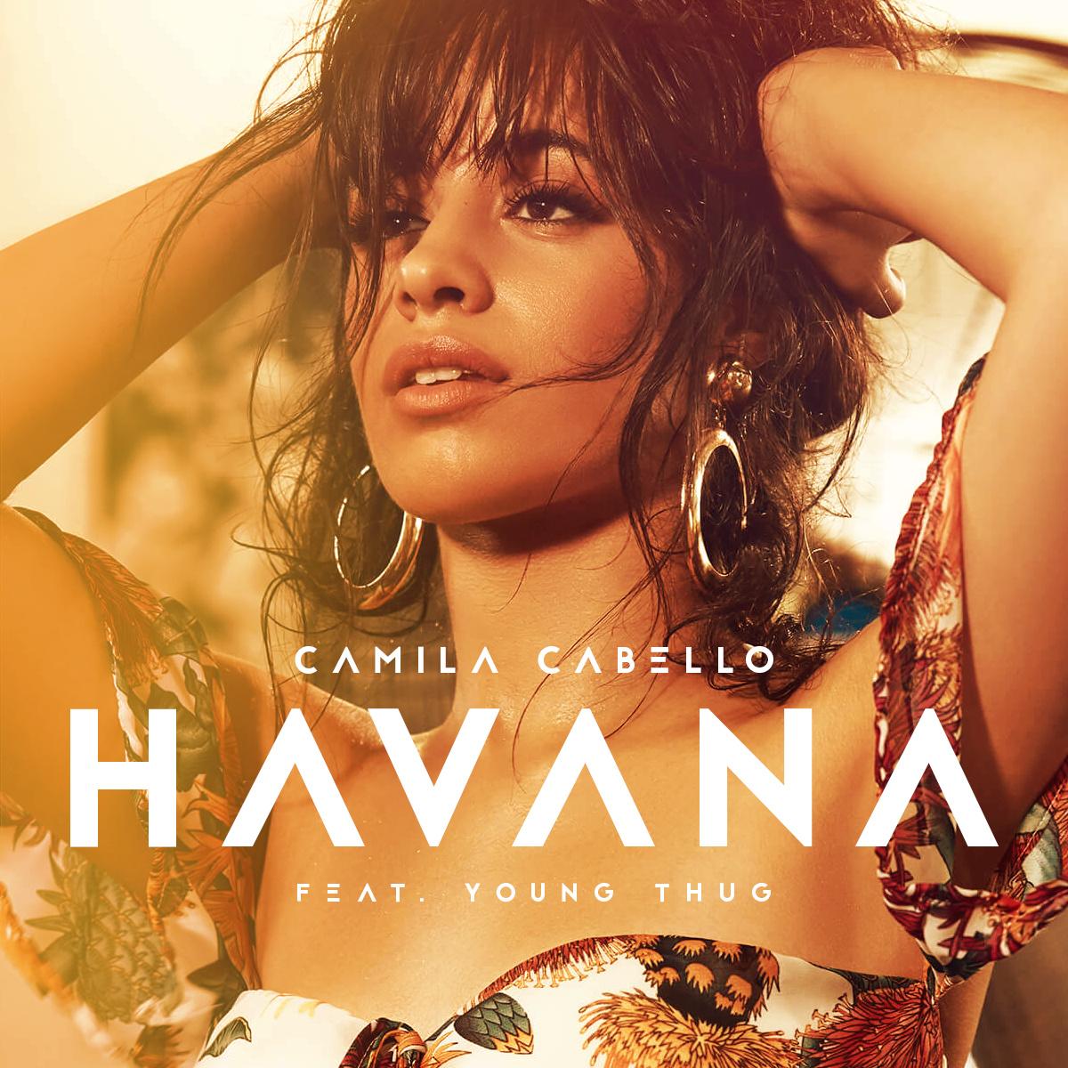 HAVANA - CAMILA