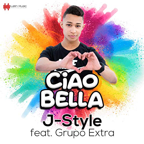 CIAO BELLA - CIAO BELLA - SINGLE