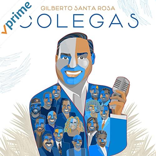 EL MEJOR SONERO - feat Victor manuelle - COLEGAS