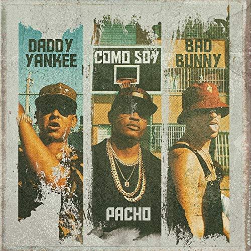 COMO SOY - COMO SOY - Single