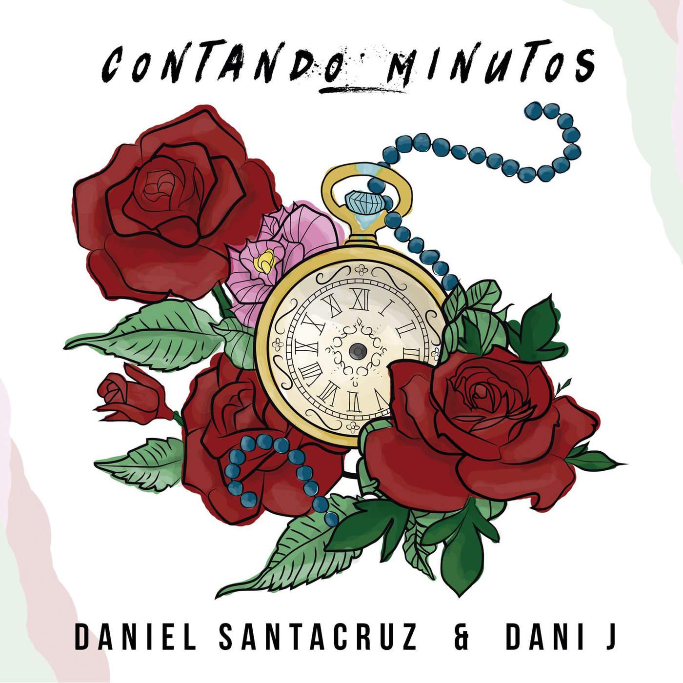 CONTANDO MINUTOS - CONTANDO MINUTOS – SINGLE