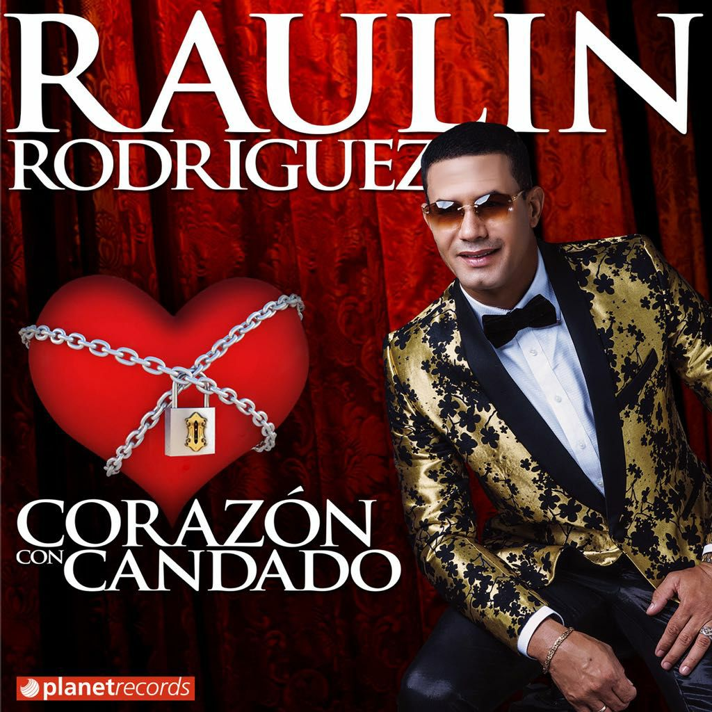 CORAZON CON CANDADO - CORAZON CON CANDADO - SINGLE