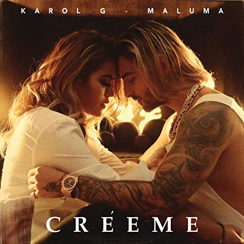 CREEME - CREEME - SINGLE