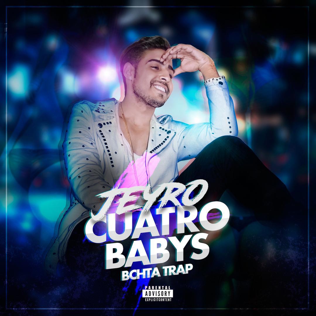 CUATRO BABYS (BACHATA TRAP) - CUATRO BABYS (BACHATA TRAP) – SINGLE