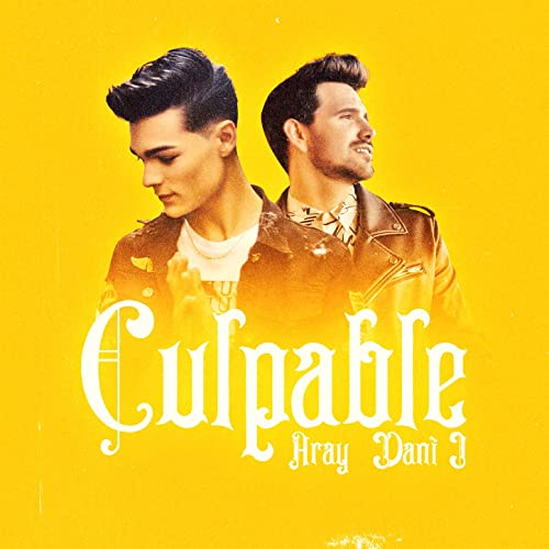 CULPABLE (VERSION BACHATA) - CULPABLE - SINGLE
