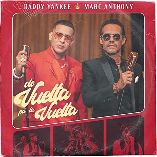 DA VUELTA PA' LA VUELTA - DA VUELTA PA' LA VUELTA - single