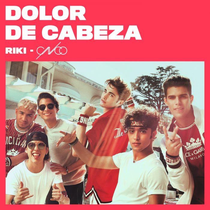DOLOR DE CABEZA - DOLOR DE CABEZA - Single