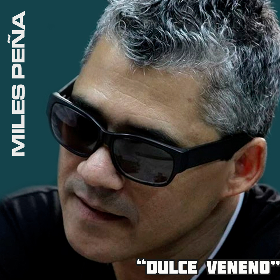 DULCE VENENO - DULCE VENENO – SINGLE