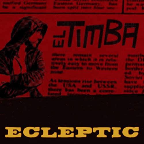 LA CULPA - ECLEPTIC