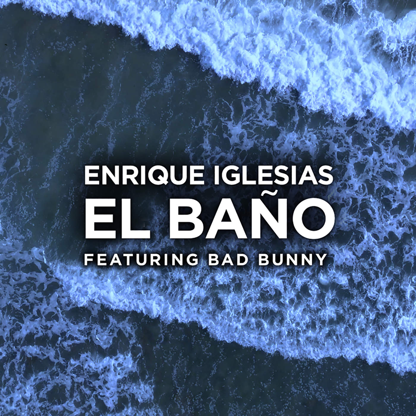 EL BAÑO - EL BAÑO - SINGLE