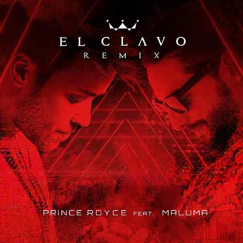 EL CLAVO (Remix) - EL CLAVO (Remix) - Single