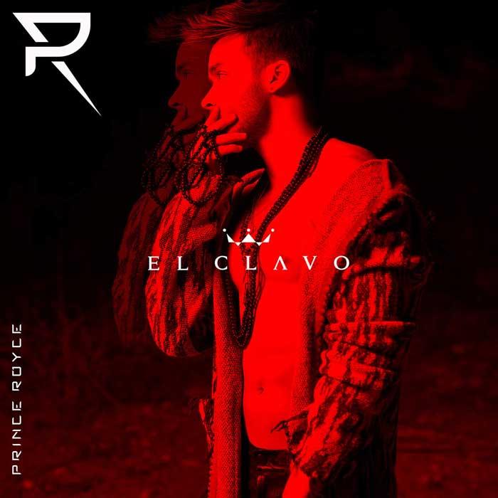 EL CLAVO - EL CLAVO – SINGLE