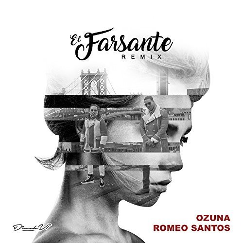 EL FARSANTE REMIX - EL FARSANTE REMIX - SINGLE