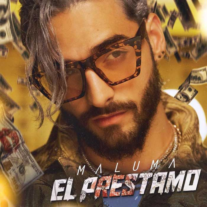 EL PRESTAMO - EL PRESTAMO - SINGLE