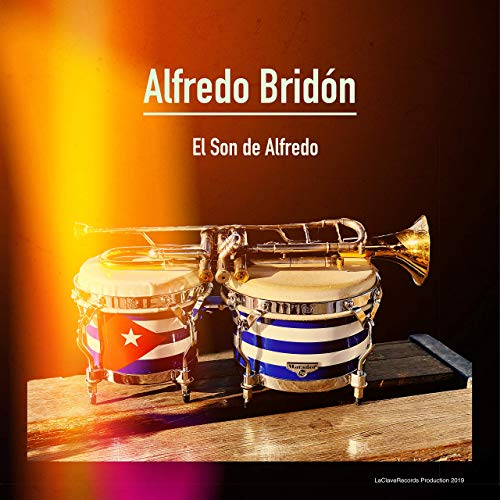 EL SON DE ALFRDO - EL SON DE ALFREDO - SINGLE