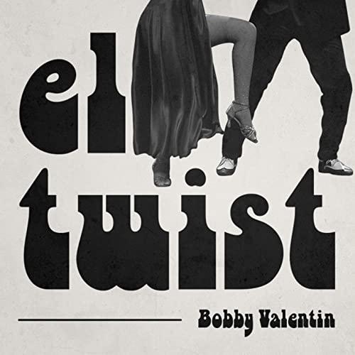 EL TWIST - EL TWIST - SINGLE