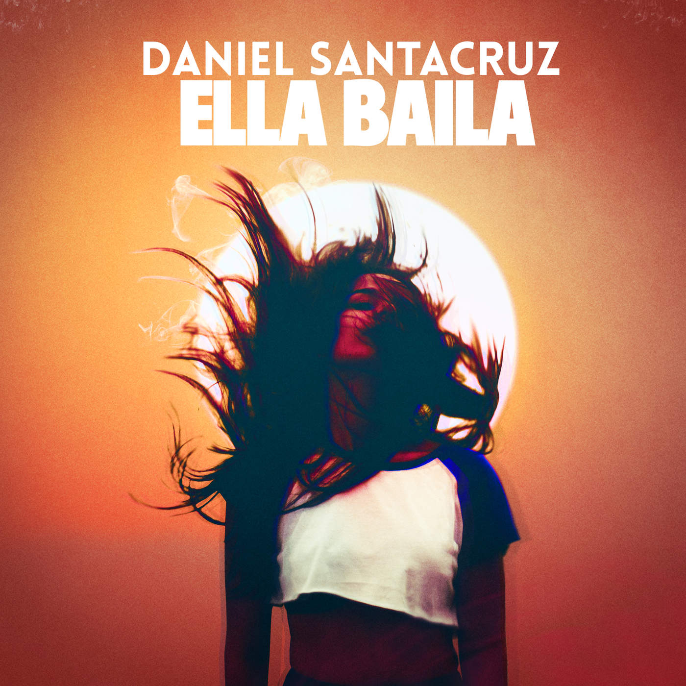 ELLA BAILA - ELLA BAILA – SINGLE