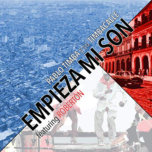 EMPEZA MI SON - EMPIEZA MI SON - SINGLE