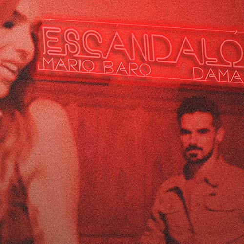 ESCANDALO - ESCANDALO - SINGLE