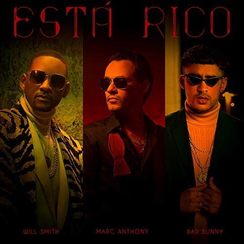 ESTA RICO - ESTA RICO - SINGLE