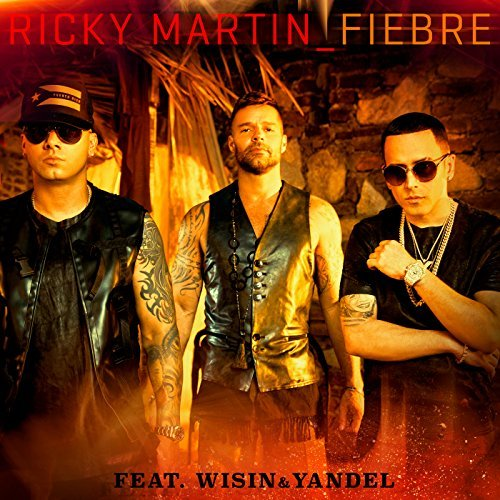 FIEBRE - FIEBRE - SINGLE