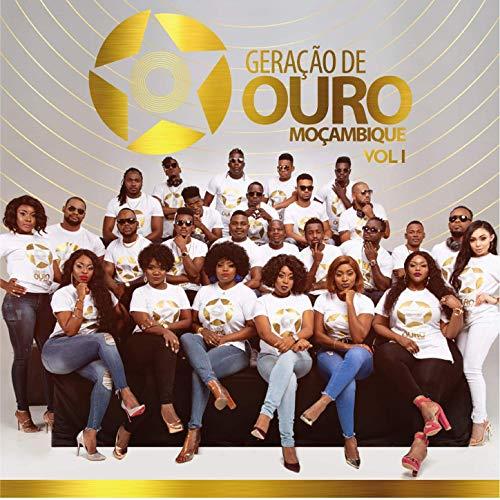 QUALE' - GERAÇAO DE OURO (COMPILATION)