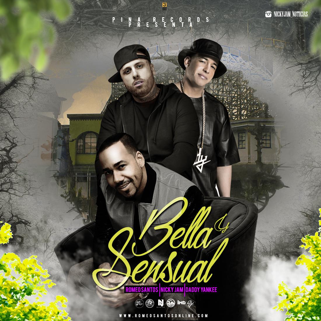 BELLA Y SENSUAL - GOLDEN