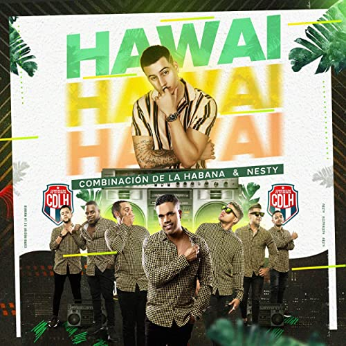HAWAI - SALSA VERSION - HAWAI - SALSA VERSION - SINGLE