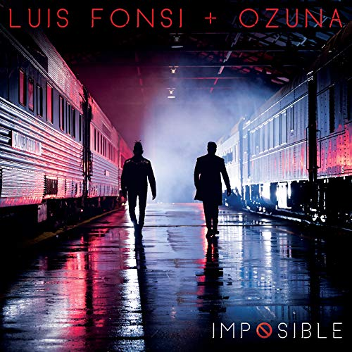 IMPOSIBLE - IMPOSIBLE - SINGLE