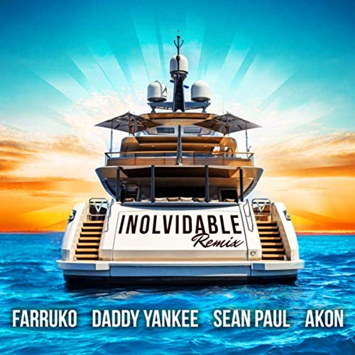 INOLVIDABLE (REMIX) - INOLVIDABLE (REMIX)