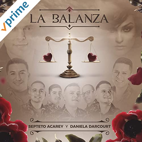 LA BALANZA - LA BALANZA - SINGLE