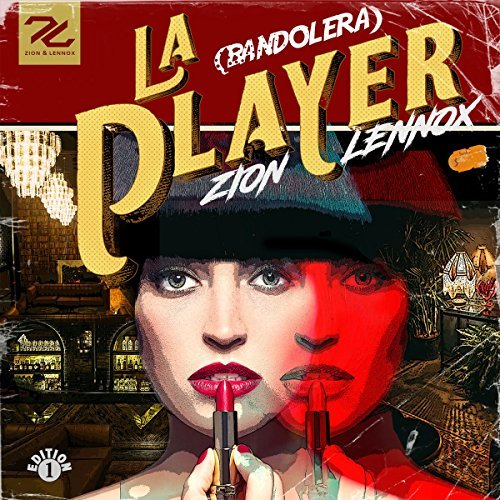 LA PLAYER (BANDOLERA) - LA PLAYER (BANDOLERA) – SINGLE