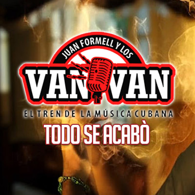 VANVANEO - LEGADO