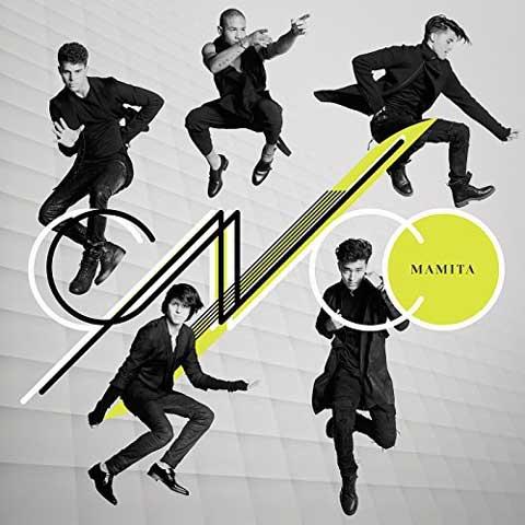 MAMITA - MAMITA - SINGLE