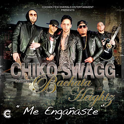 ME ENGAÑASTE - ME ENGAÑASTE - SINGLE