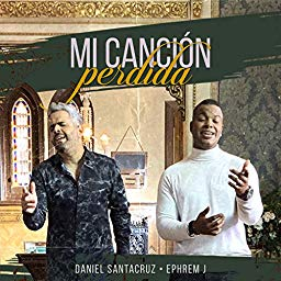 MI CANCION PERDIDA - MI CANCION PERDIDA - SINGLE