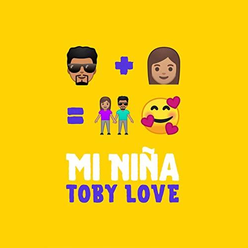 MI NIÑA - MI NIÑA - SINGLE