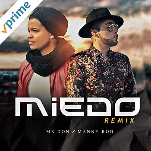 MIEDO - MIEDO - SINGLE