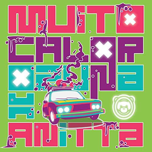 MUITO CALOR - MUITO CALOR - SINGLE