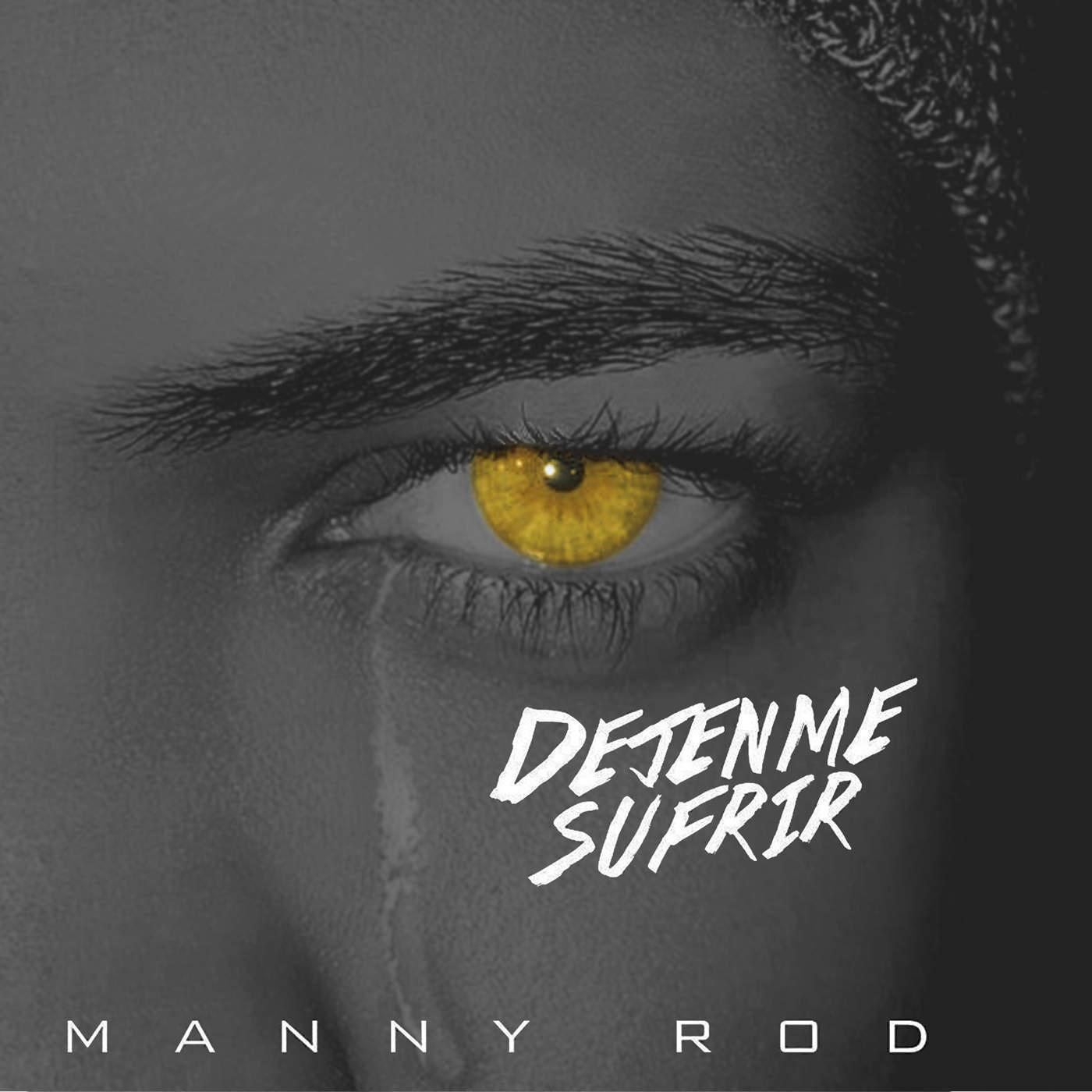 DEJENME SUFRIR - MY DESTINY