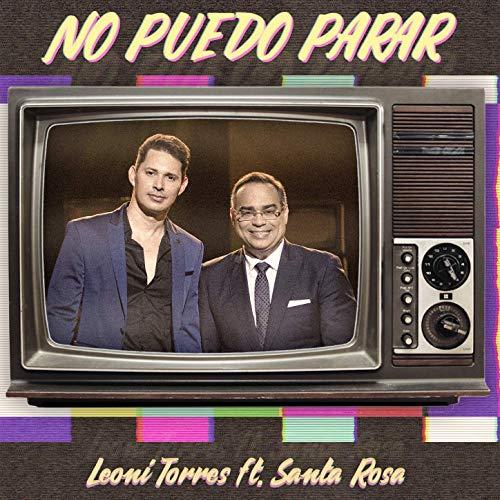 NO PUEDO PARAR - NO PUEDO PARAR - SINGLE