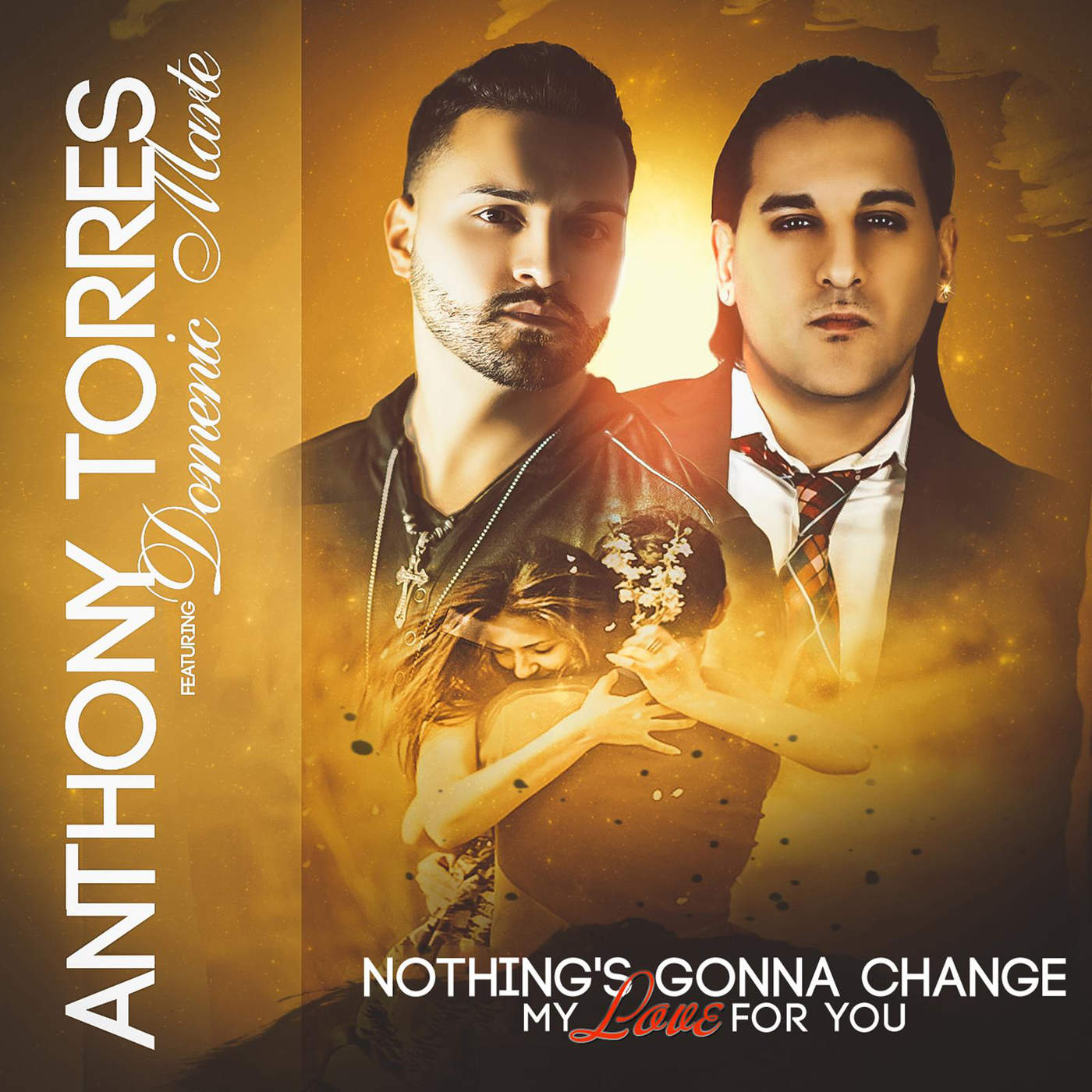 NOTHING'S GONNA CHANGE MY LOVE FOR YOU - NOTHING'S GONNA CHANGE MY LOVE FOR YOU – SINGLE