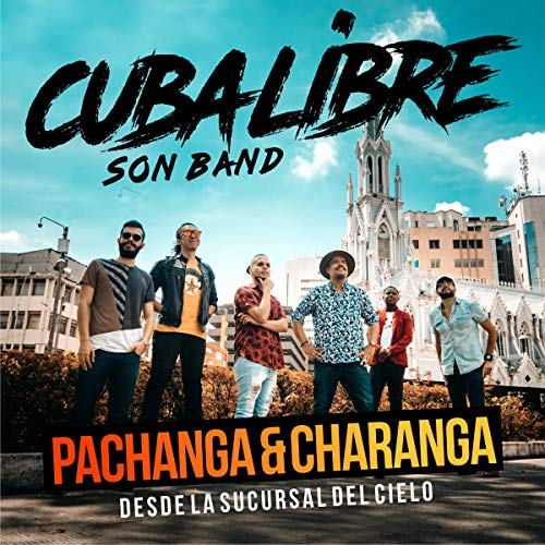 PACHANGA Y CHARANGA - PACHANGA Y CHARANGA - SINGLE