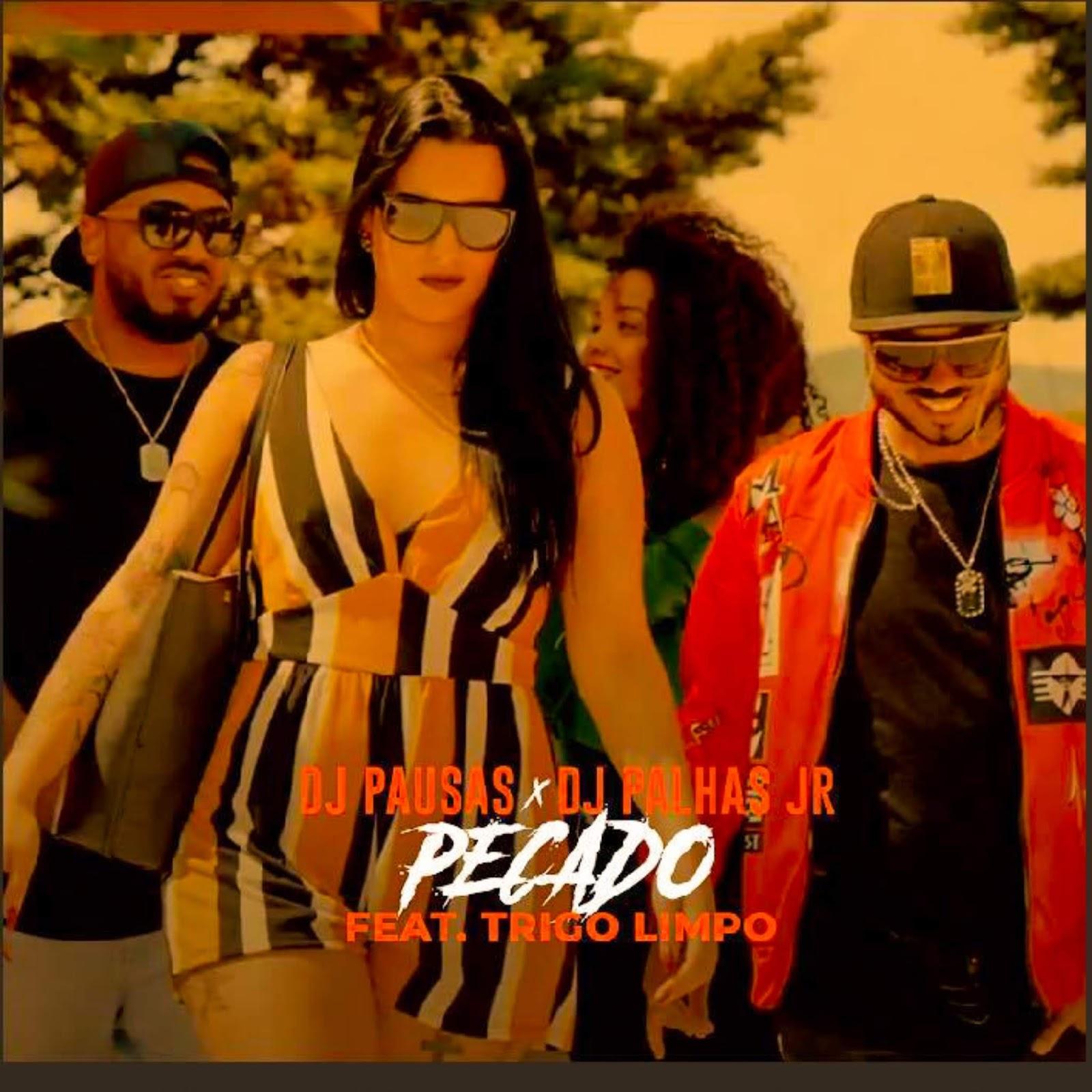 PECADO - PECADO - SINGLE