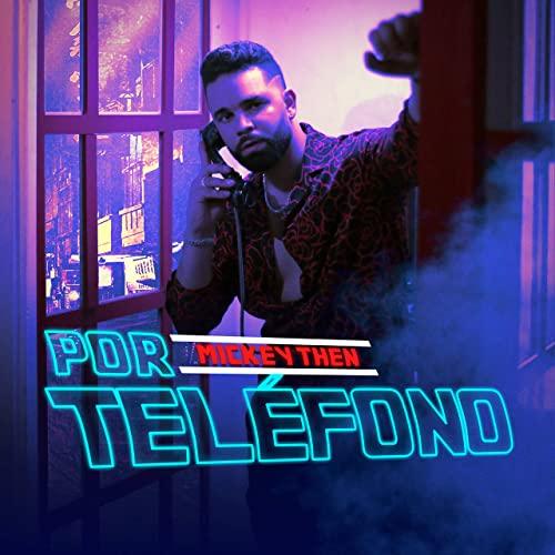 POR TELEFONO - POR TELEFONO - SINGLE